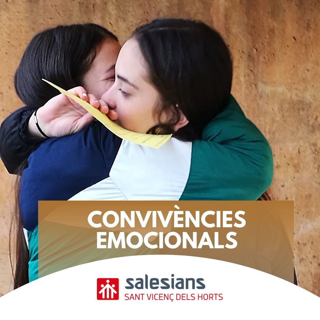 3r d'ESO de convivències emocionals